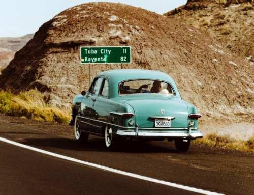 Auto-Kauf: So entgehst Du finanziellem Selbstmord