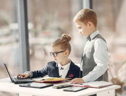 Investieren für Anfänger: Lass Dein Geld für Dich arbeiten